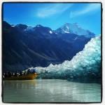 Instagram - Iceberg