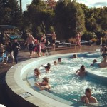 Instagram - Hot Pools