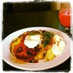 Instagram - Huevos Rancheros