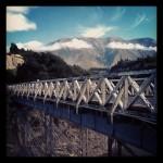 Instagram - Rakaia Gorge Bridge