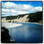 Instagram - Rakaia River