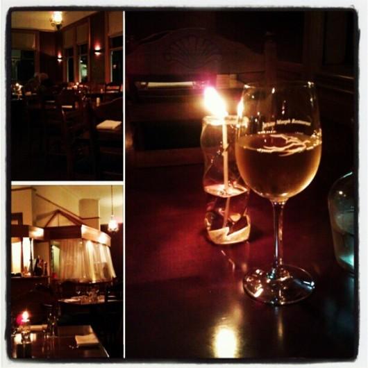 Instagram - Wine