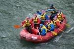 Thrillseekers Rafting